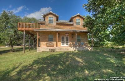 Converse Single Family Home For Sale: 5691 Fm 1516