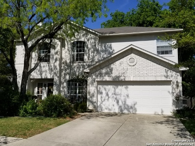 Cibolo Single Family Home For Sale: 237 Notch Leaf