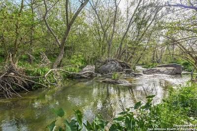 Schertz Farm & Ranch For Sale: 9260a W Weir Rd