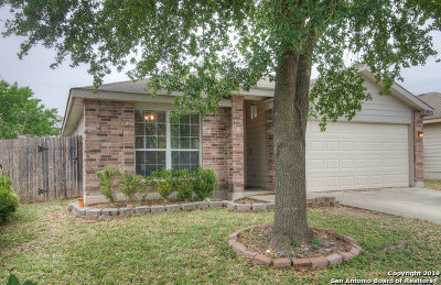 Selma Single Family Home For Sale: 8921 Pinseeker