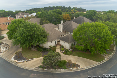 New Braunfels Single Family Home For Sale: 2823 Morning Star