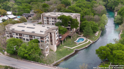 New Braunfels Condo/Townhouse Price Change: 401 W Lincoln St #A-303