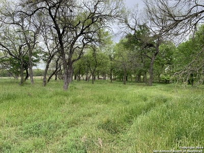 Castroville Residential Lots & Land Active Option: Tbd Fm 471 S