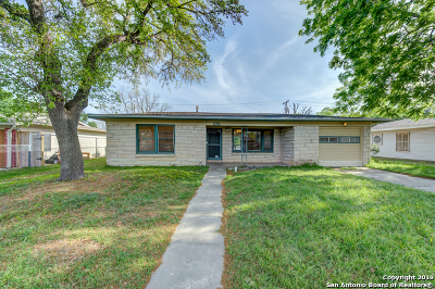 Single Family Home Back on Market: 226 Milford Dr