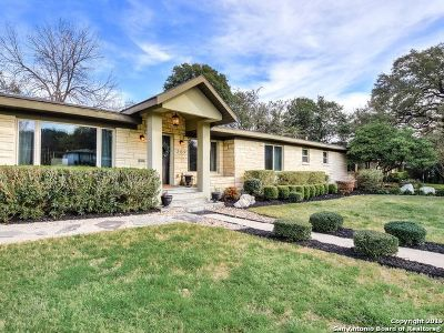 Single Family Home For Sale: 209 Tuttle Rd