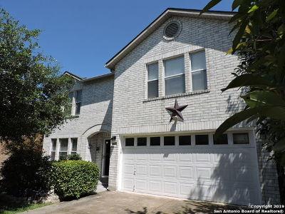 Schertz Single Family Home Price Change: 1672 Willow Top Dr
