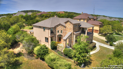 Boerne Single Family Home For Sale: 25403 Pyrite