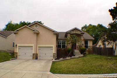Universal City Single Family Home Active Option: 8415 Hera