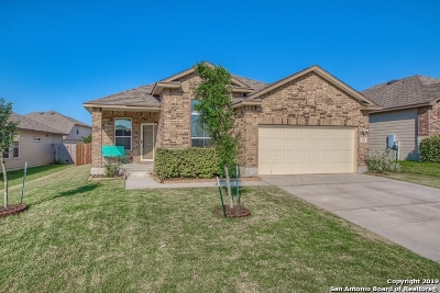 Cibolo Single Family Home For Sale: 421 Quarter Mare