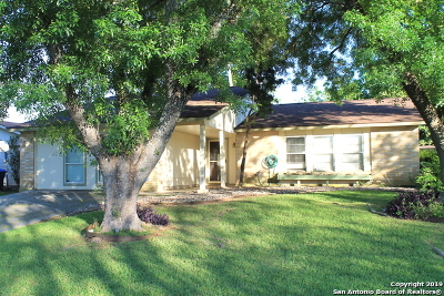Single Family Home Back on Market: 4222 Briarwest St
