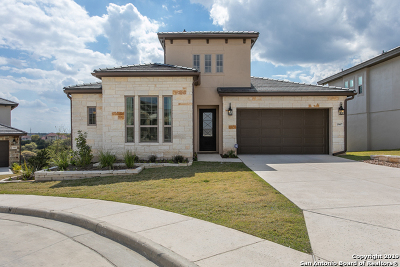 Bexar County Single Family Home For Sale: 19407 Bella Flor