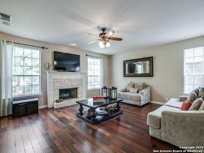Single Family Home For Sale: 3602 Blackstone Run