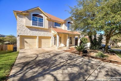 Single Family Home For Sale: 25415 Mesa Ranch