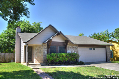 Single Family Home Active Option: 9458 Valley Bend