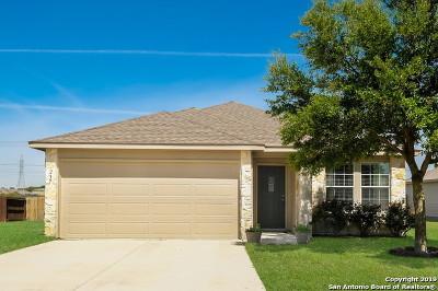 Selma Single Family Home Active Option: 237 Blue Moon Gait