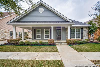 New Braunfels Single Family Home For Sale: 2257 Gruene Lake Dr