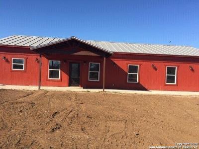 Atascosa County Farm & Ranch For Sale: 3177 S County Road 344