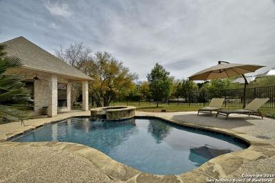 Garden Ridge Single Family Home Back on Market: 9712 Trophy Oaks Dr