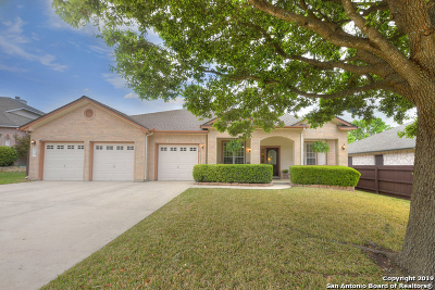 Single Family Home Active Option: 3614 Windy Ridge Ct