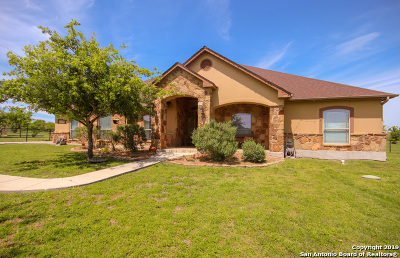 Schertz Single Family Home Active RFR: 12709 Sherlock Ln