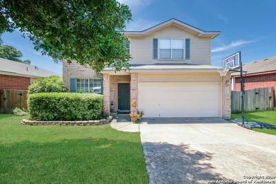 Single Family Home For Sale: 2518 Encino Cedros