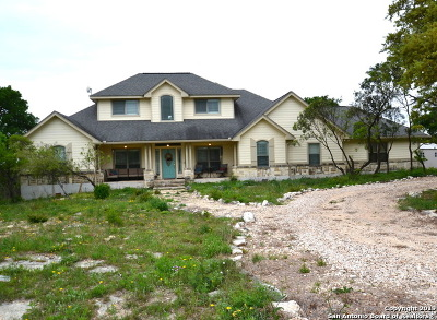 Mico Single Family Home Active Option: 150 County Road 2740
