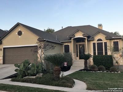 Single Family Home Active Option: 23620 Alpine Ridge