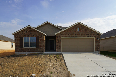 Converse Single Family Home For Sale: 10583 Penelope Way