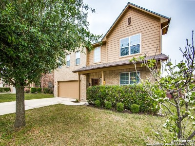 Live Oak Single Family Home Active Option: 13407 Biltmore Lakes