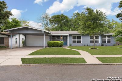Single Family Home Back on Market: 143 Waxwood Ln