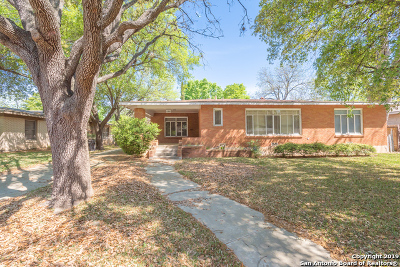Single Family Home Active Option: 111 Tophill Rd