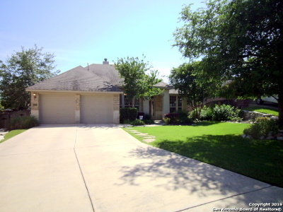 Rogers Ranch Single Family Home Active Option: 18627 Rogers Glen