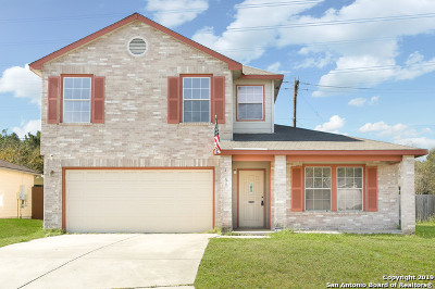 Single Family Home For Sale: 4059 Regal Rose