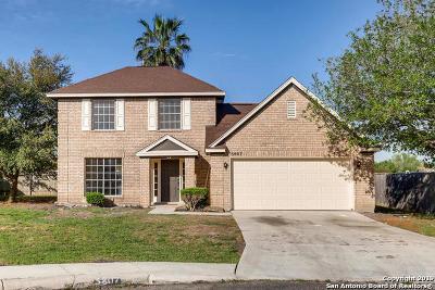 San Antonio Single Family Home Back on Market: 5807 Elk Lake Dr
