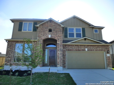 Schertz Single Family Home For Sale: 4909 Arrow Ridge