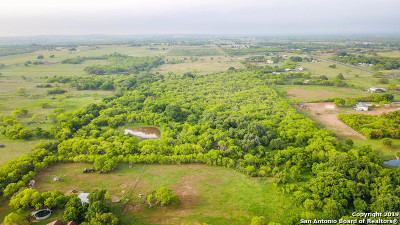 Adkins Residential Lots & Land For Sale: 13220 Us Highway 87 S