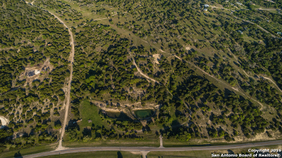 Boerne Farm & Ranch For Sale: 1817 Fm 1376