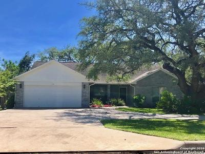 Pleasanton Single Family Home For Sale: 1113 Eagle View