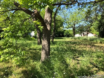 Residential Lots & Land Active Option: 811 S Walters