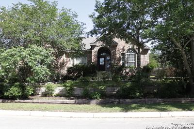 Single Family Home For Sale: 22435 Navasota Circle