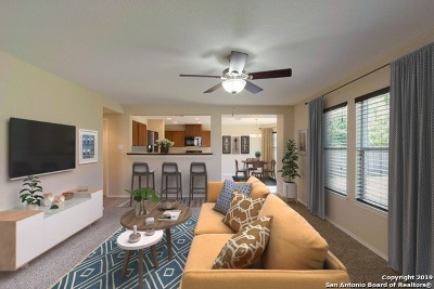 Cibolo Single Family Home For Sale: 108 Gatewood Bay