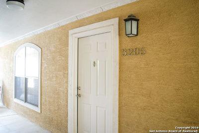 Condo/Townhouse Active Option: 7323 Snowden Rd #3205