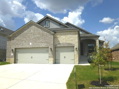 Spring Branch Single Family Home For Sale: 430 Scenic Lullaby