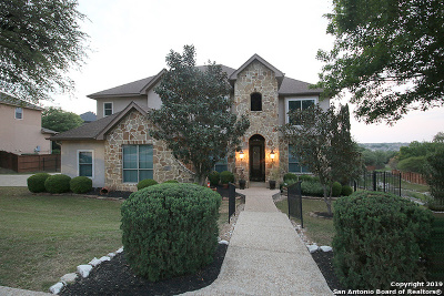 Timberwood Park Single Family Home For Sale: 23811 Spring Scent