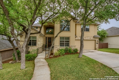 Single Family Home New: 11 Bryce Canyon