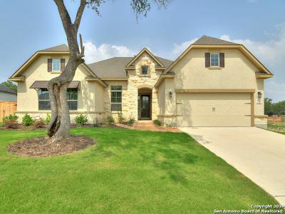 Single Family Home For Sale: 17710 Horseman Rd