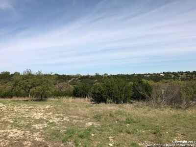 Boerne Residential Lots & Land For Sale: Lot 73r Preston Trl