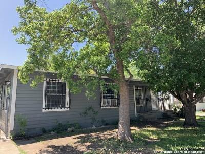 San Antonio Multi Family Home For Sale: 1114 Fenfield Ave