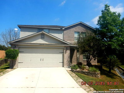 Single Family Home For Sale: 1843 Poppy Mallow