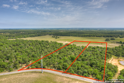 Wilson County Residential Lots & Land For Sale: Lot 1 662 County Road 319